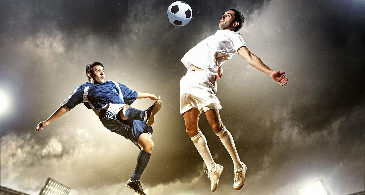 Sport och stats